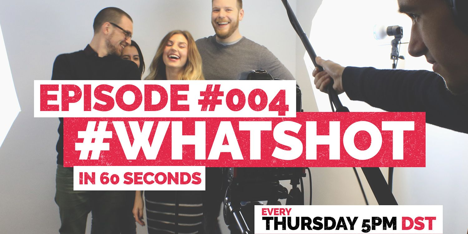 Stay Tuned For #WhatsHot