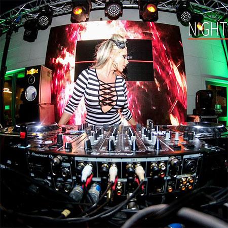 DJ Amanda Jayd
