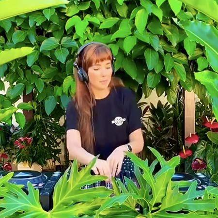 DJ Aline Rocha - Virtual DJ