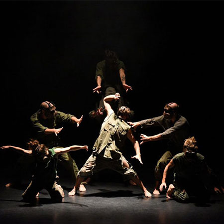 Iron Skulls Co - Perform & Dance Company