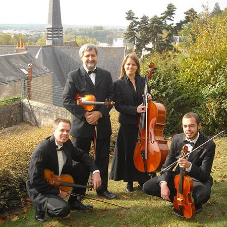 Quatuor Todoroff