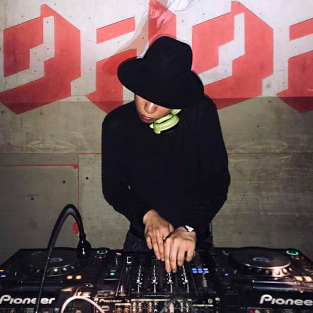 DJ XiaFan