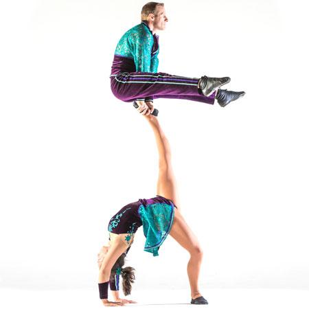 Apex Acrobatics