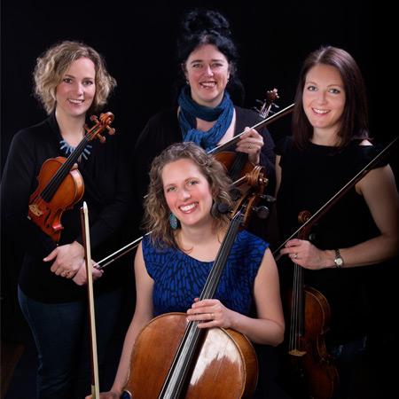 Lily String Quartet