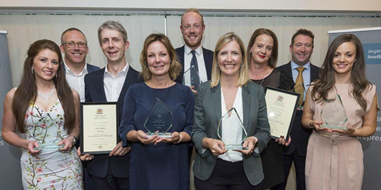 Scarlett Entertainment Win 'Family Business Award'