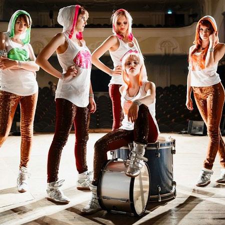 Loud Street Girls