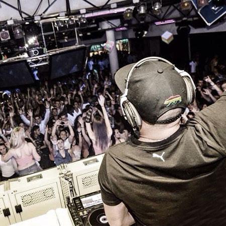 Alain - DJ