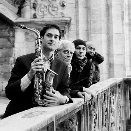 Tommaso Starace - English Quartet