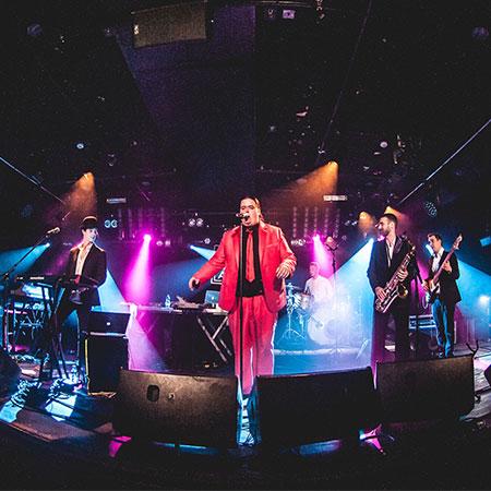 SoulFool Band
