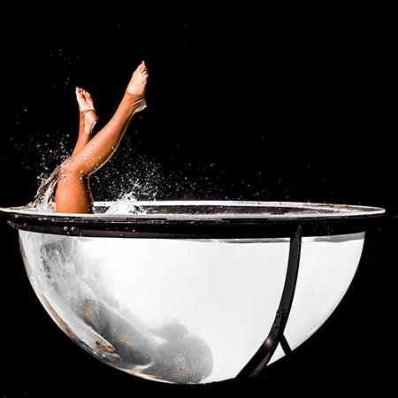 Trio ETC - Water Bowl