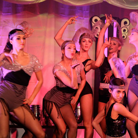 Lady Greys Productions - 1920s