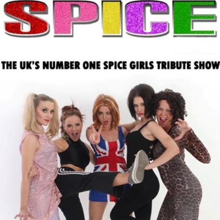 Spice Girlz