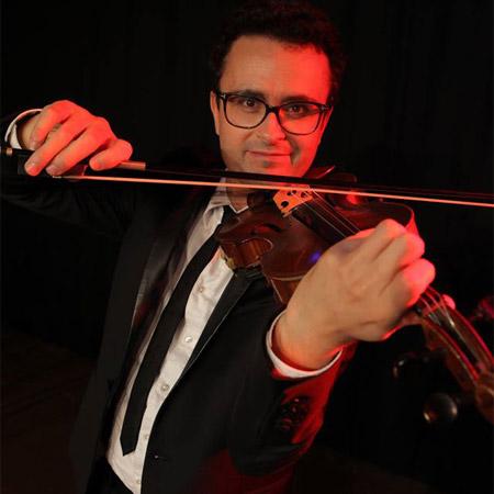 Klezmer Swing Orchestra