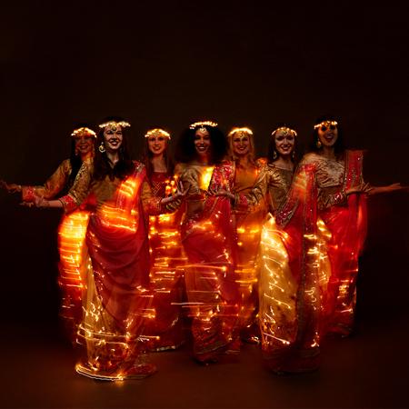 Divine Company - Bollywood Dance Show
