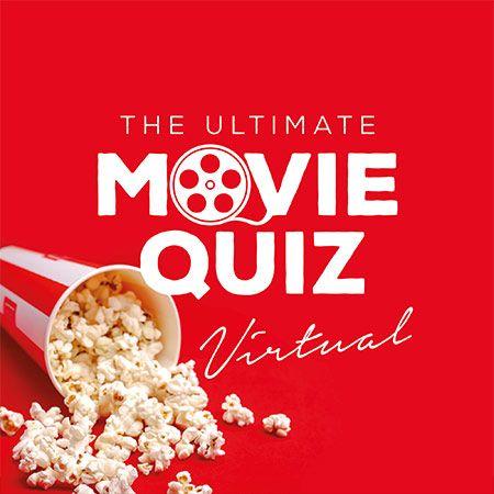 The Ultimate Virtual Movie Quiz