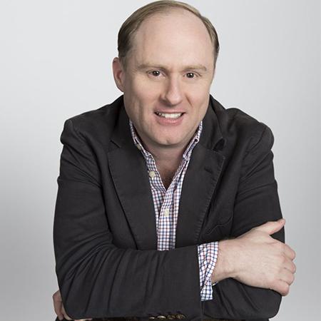 Andrew Grill - Futurist Speaker