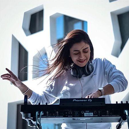 DJ Hannah - Female DJ