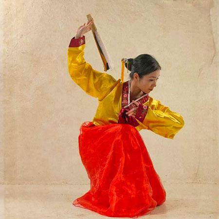 Fenfen Huang - Dancer