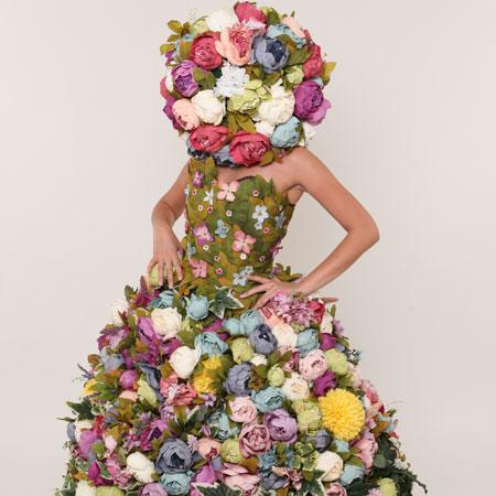 Summer Fleur de Rêves - In House Production