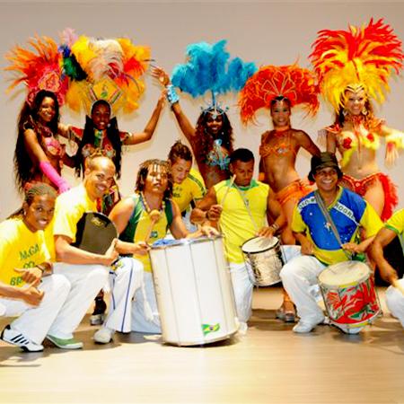 Dreams and Adventures - Big Samba Team