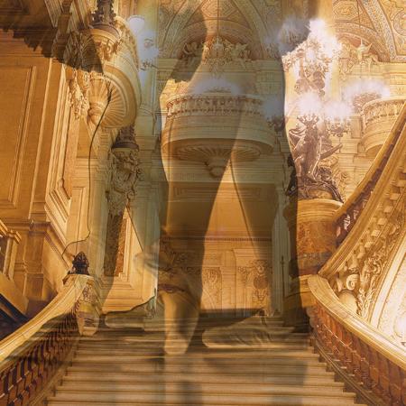 Cultival - Secret Scent of the Opera Garnier