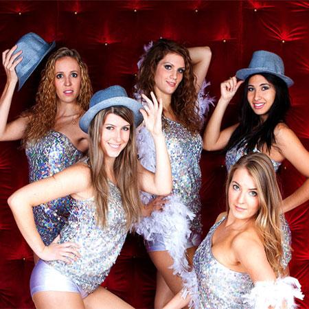 Eurodancers