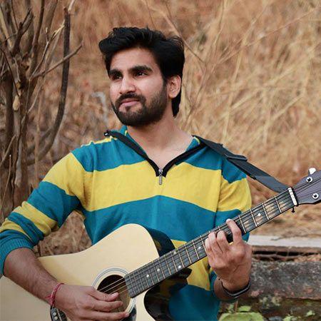 Live music performer