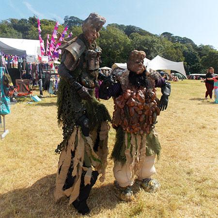 Tribe of Mog - The Twigling Trolls