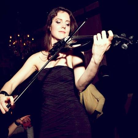 Emily Simone