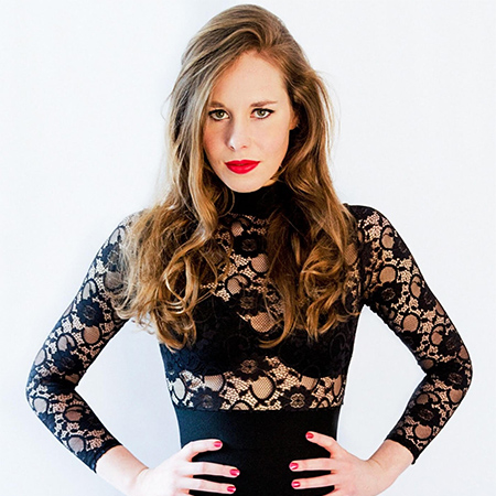 Alice Marshall - Comedian