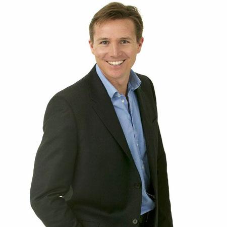 Roger Black - Speaker