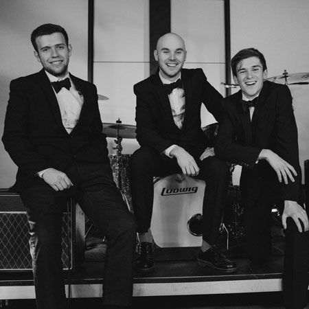 Suit & Tie - Party Band
