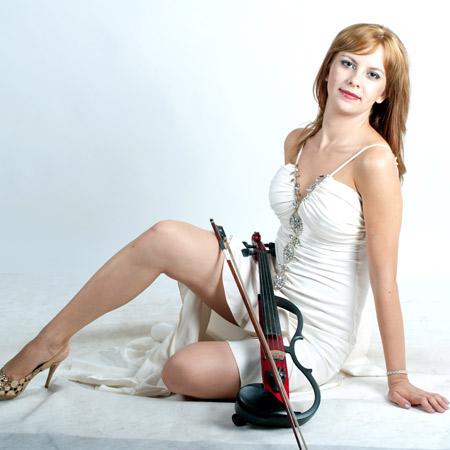 Olga Mitriukhina