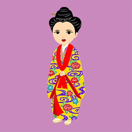Makiko Kodama - Illustrator & Caricaturist