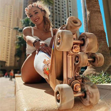 Roller Hostess Dubai