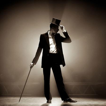 Magician - Peter Sestak
