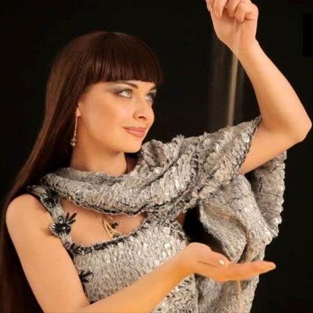 Kseniya Simonova - Sand
