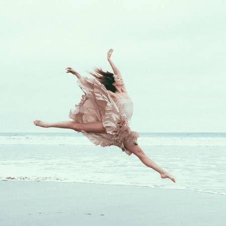 Christina and Kyle - Ballet Dancers
