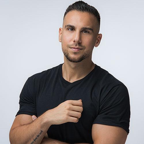 Adam J - DJ
