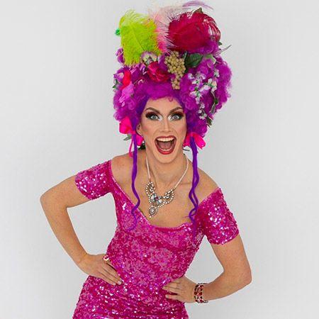 Ava Cardo - Drag Queen