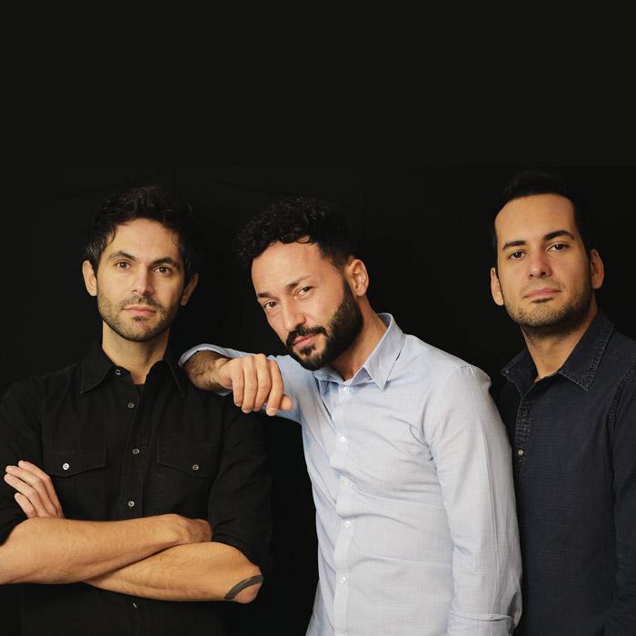 Jam Acoustic Trio