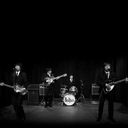 The Vox Beatles