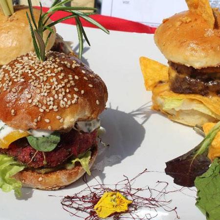 Miete Dein Event - Catering & Fun Food
