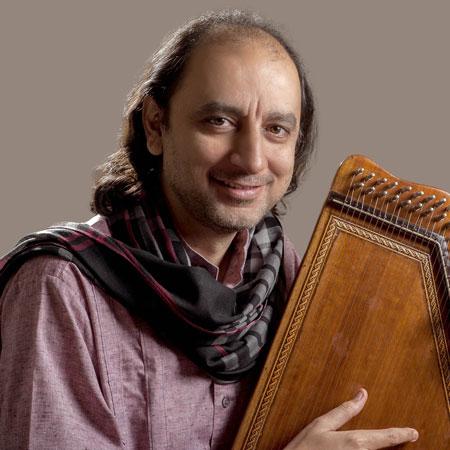 Manish Vyas and Band