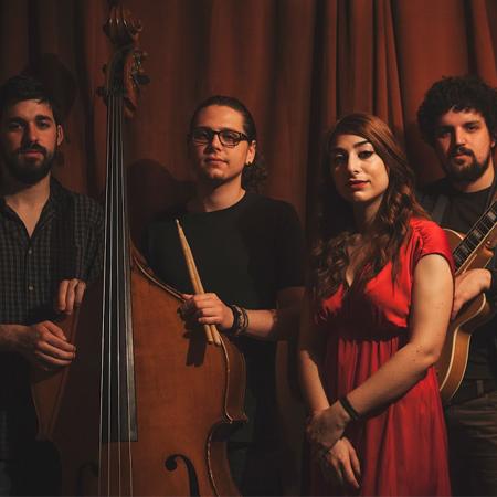 Offset Jazz Quartet