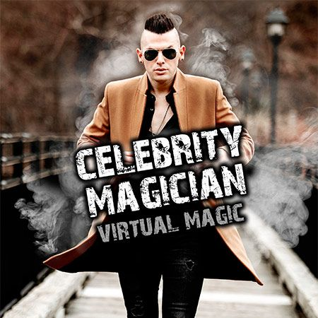 Joel Meyers - Virtual Magic Show