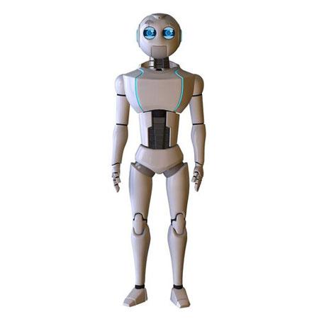 Robots of London - Animatars