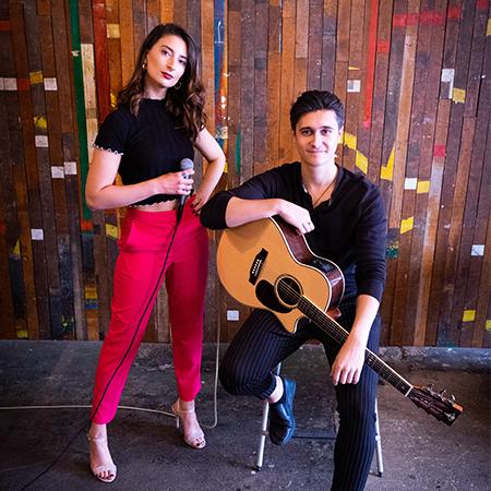 RAE Duo - Acoustic Duo
