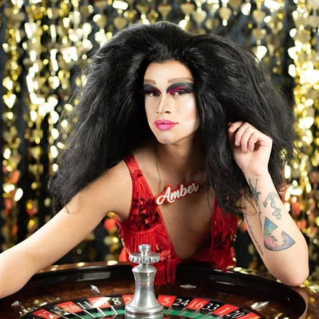 Fun Casino Nights - Drag Roulette with Amber Dextris