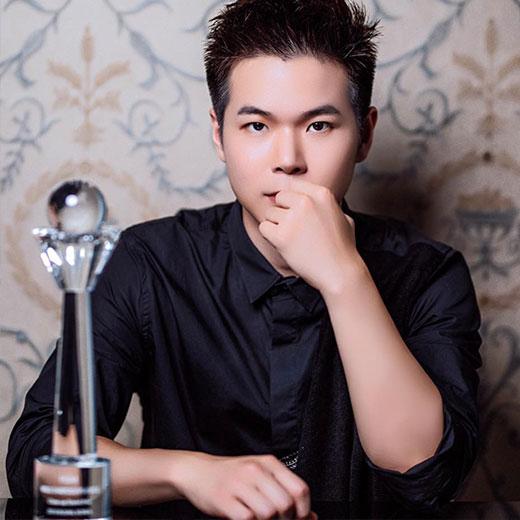 Eric Chien - Magician